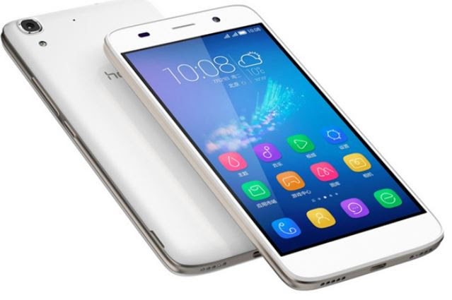 Huawei Y6 User Guide Manual Tips Tricks Download
