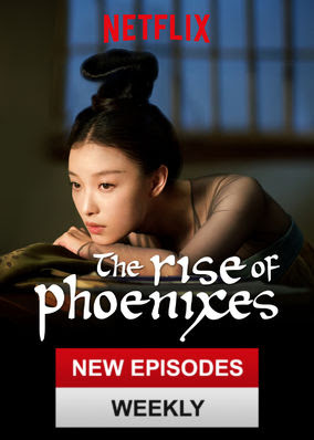 Rise of Phoenixes, The - Season 1