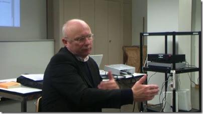 HSLU Master Studiengang:  Bernard Stein