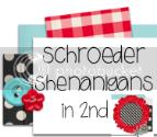 Schroeder Shenanigans in 2nd