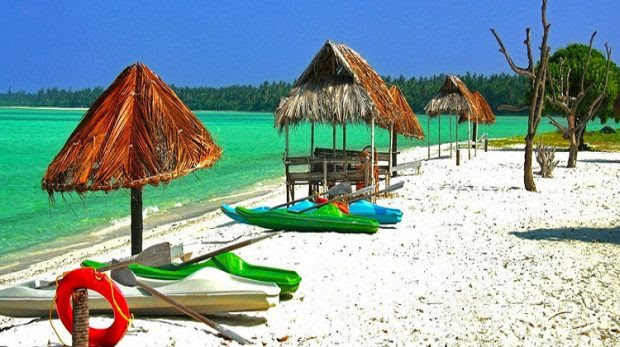 Lakshadweep's Minicoy Island, a kingdom for women