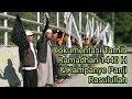 Dokumentasi Tarhib Ramadhan 1440 H & Kampanye Panji Rasulullah