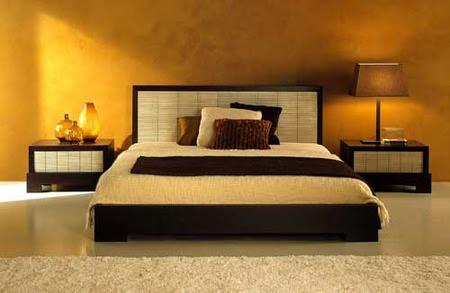 Elegant simplicity - Modern decor