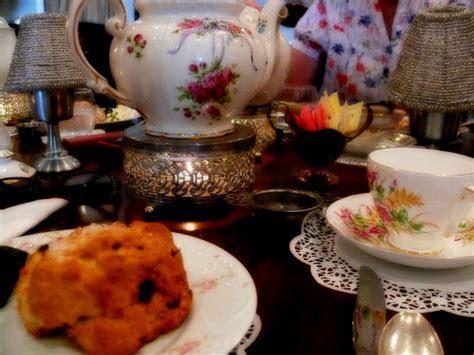 British Bell Tea Room, Newark   Menu, Prices & Restaurant