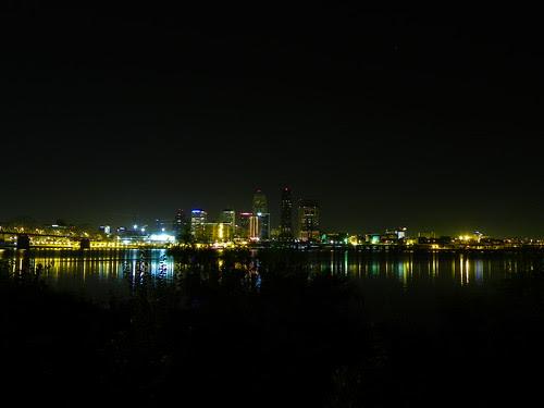 9.12.2009 Louisville , KY at night (2)
