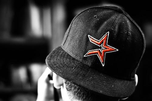 old school houston astros hat. tattoo Houston Astros Caps
