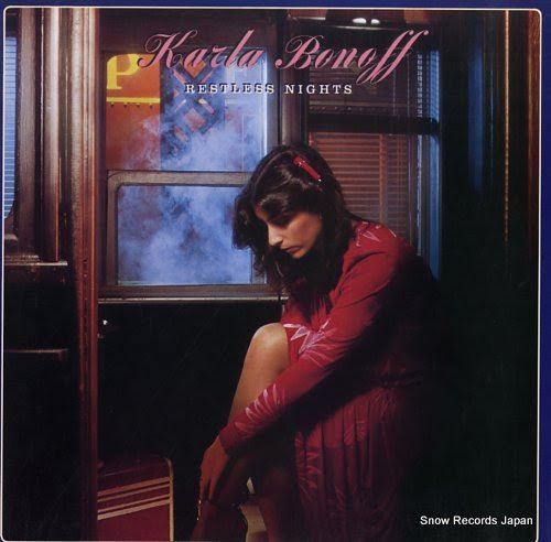 BONOFF, KARLA restless nights