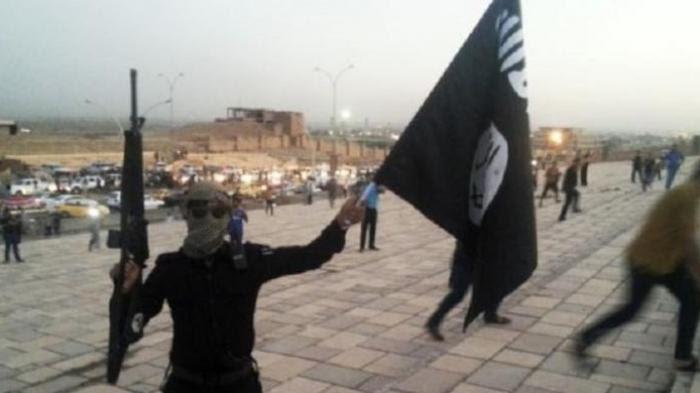 ISIS Kirim Uang ke Indonesia Lewat Western Union
