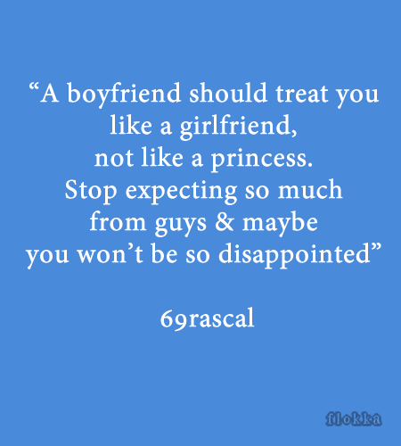 31 Truly Amazing Girlfriend Quotes Flokka
