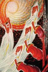 Jakob Häne, Die vier ersten Engel