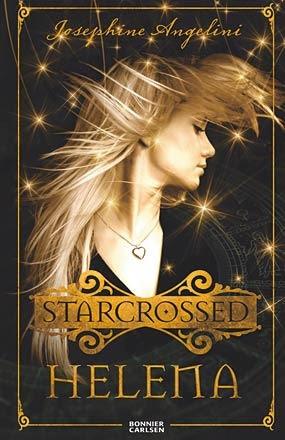 Helena (Starcrossed, #1)
