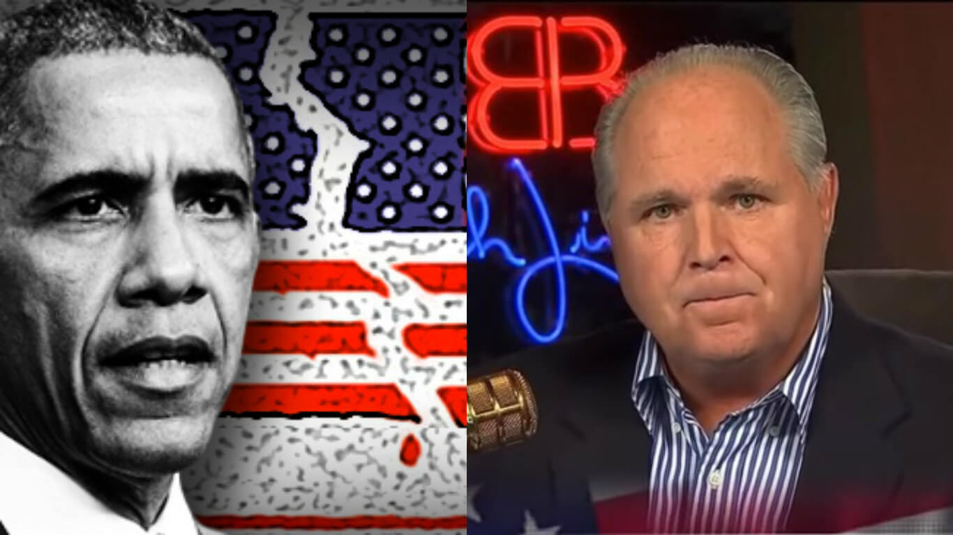 limbaugh rush