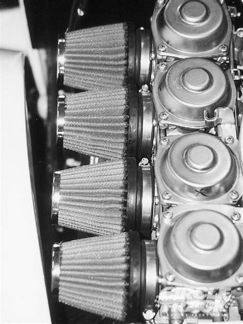 Building a Better Engine - How To Beat The Heat In A
