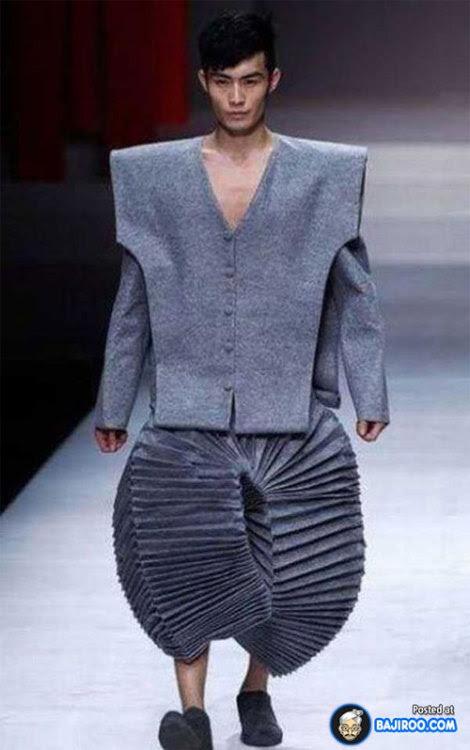 confusing fashion