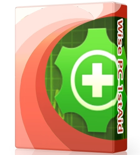 Wise PC 1stAid 1.2.1.44 + Portable