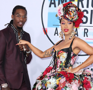 Cardi B Separates From Offset Weeks After He Bought Her A Lamborghini
