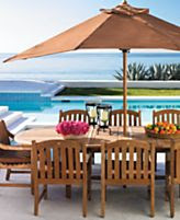 Macy's Outdoor Patio Dining Tables - Macy's
