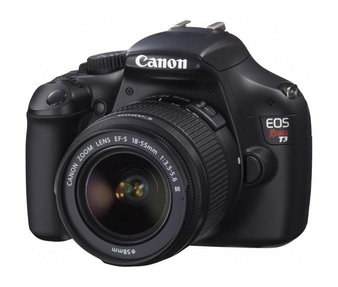 canon rebel t3 eos 1100d. Canon EOS Rebel T3 DSLR