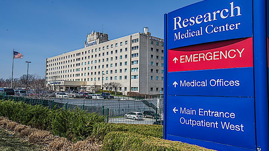 Research Medical Center named top hospital by Leapfrog ...