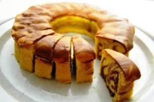 kue bolu makanan yang tidak sehat