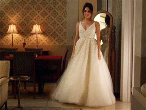 Anne Barge Versailles Plunge Wedding Gown   Meghan's Mirror