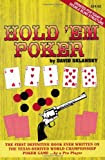 Hold 'Em Poker, by David Sklansky