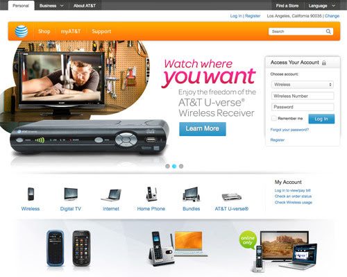 20 Top Internet Service Providers | Practical Ecommerce
