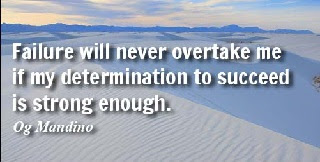 Og Mandino Quotes The Greatest Salesman In The World