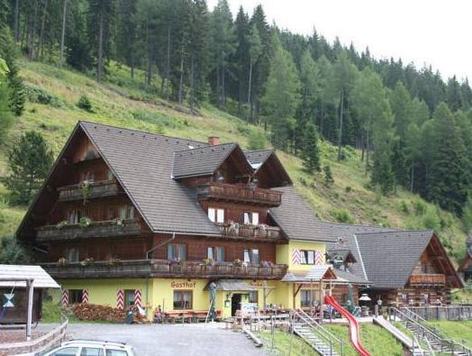 Erlebnisgasthof Moasterhaus Reviews