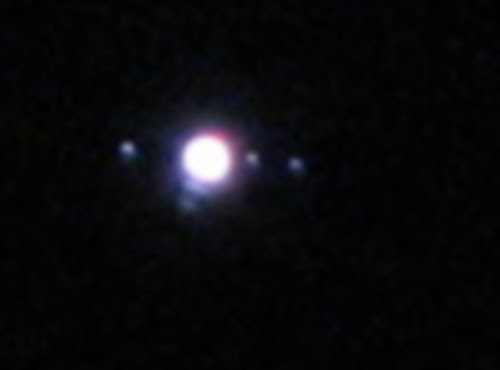 jupiter and moons (cropped and enlarged)