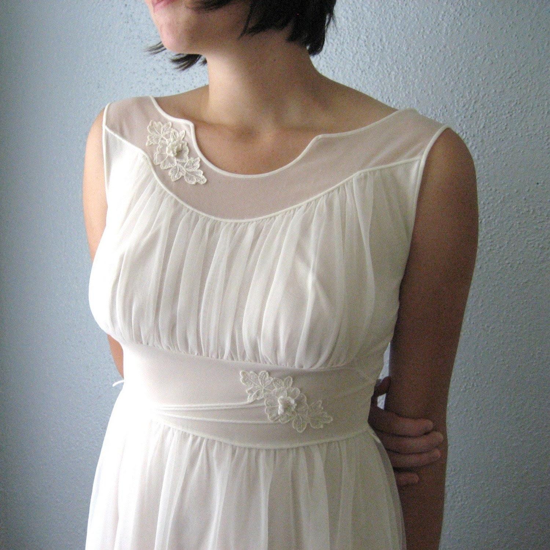 thrush The Marilyn Monroe Dress
