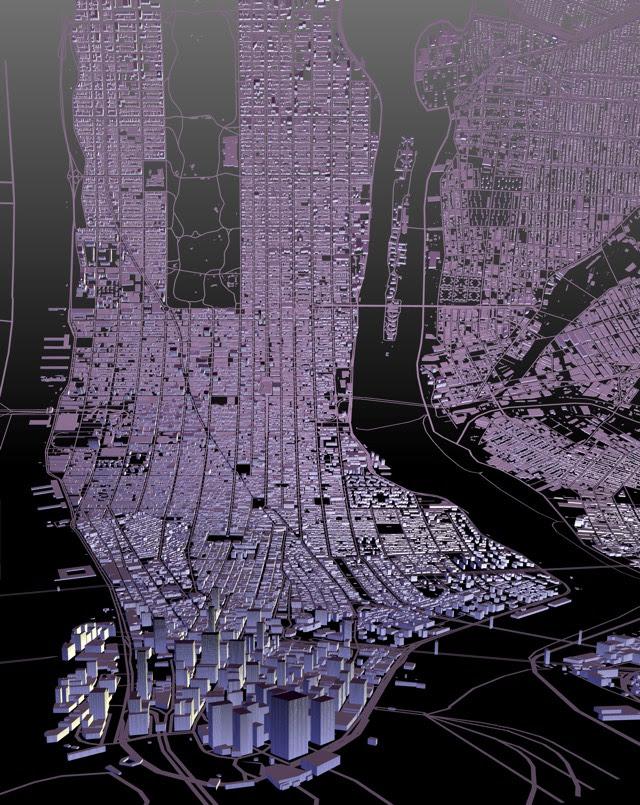 http://kottke.org/15/10/interactive-bendy-map-of-manhattan