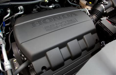 honda pilot engine honda engine news