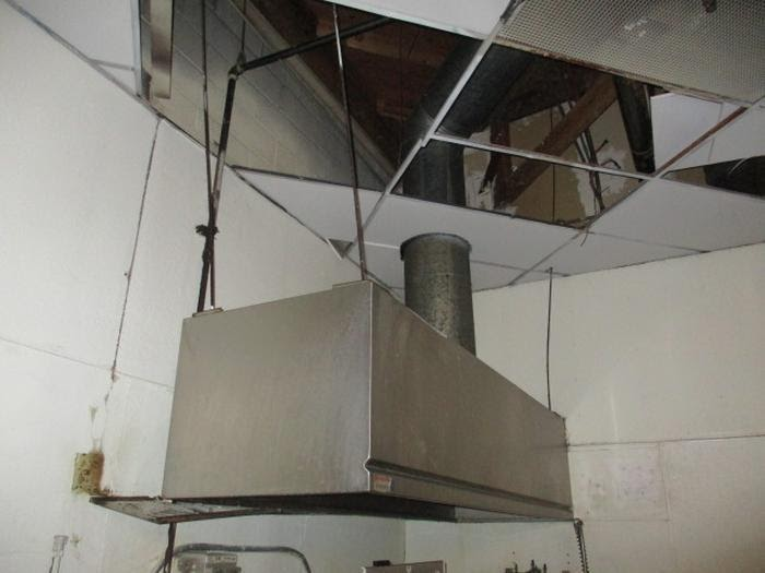 Cool Commercial Kitchen Exhaust System Manufacturer wallpaper