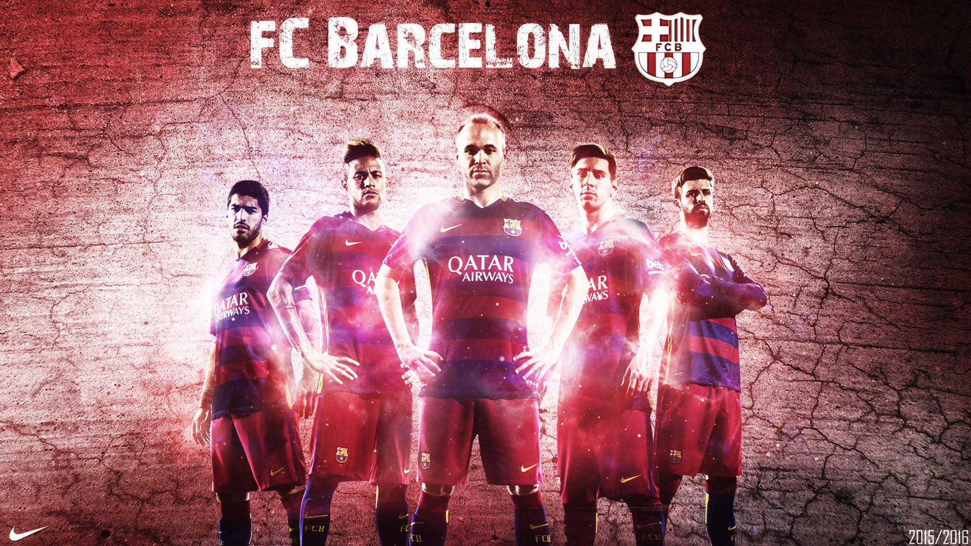 Trending Barcelona 2016 Wallpaper