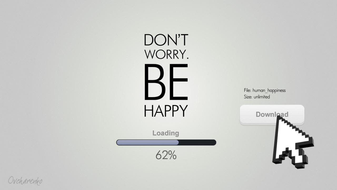 Life Happy Quote Image Wallpaper Wallpaperlepi