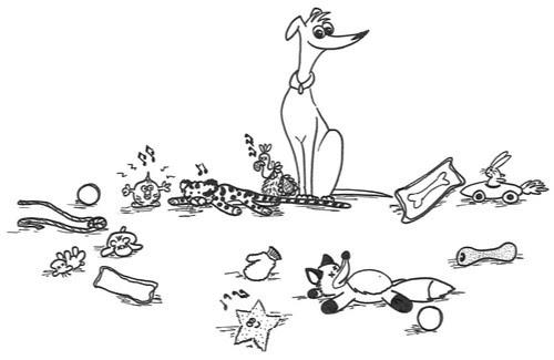 Comic-Whippet-Toymania