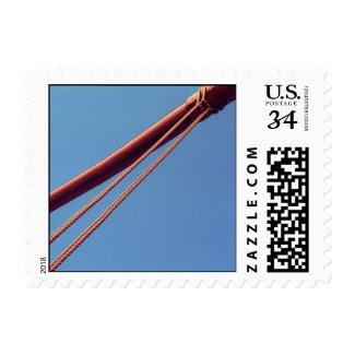 Golden Gate Bridge Suspension Cable – Small