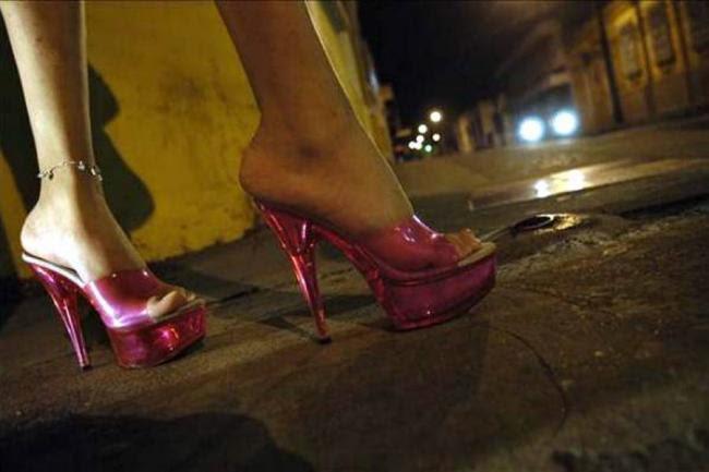 Resultado de imagen de redes de prostitucion