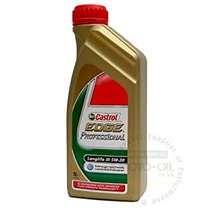 buying guide of castrol professional edge 1l 5w 30 ll iii. Black Bedroom Furniture Sets. Home Design Ideas