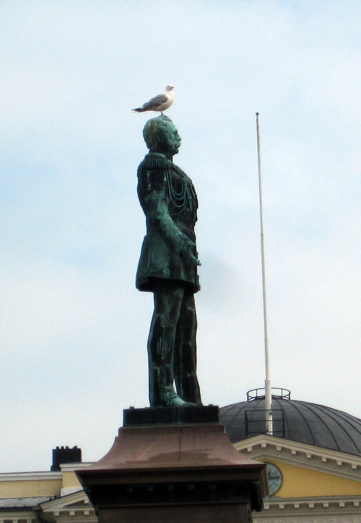 Atalaya de la paloma