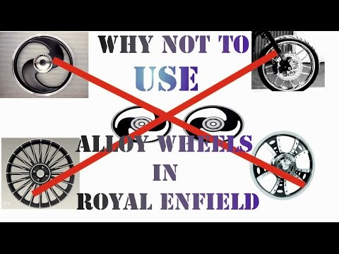 Royal Enfield Different Exhaust Sound Tailgunner Exhaust