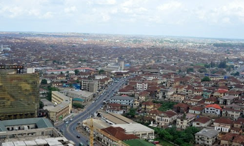 Image result for Live in ibadan