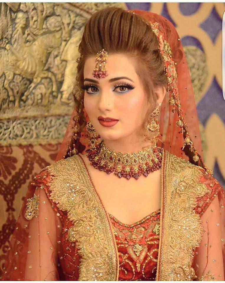 KASHEES Beautiful Bridal iHairstylei Makeup iBeautyi iparlouri
