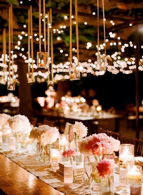 Ideas For Weddings   Romantic Decoration