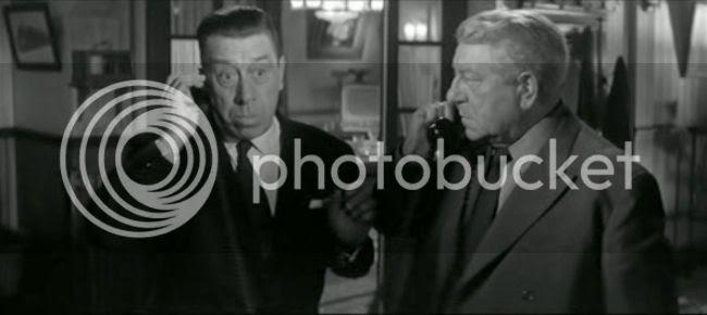 Francomac™: Grangier-1964-L'âge ingrat