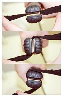 Saç Düzleştiricisi İle Kıvırcık Saç