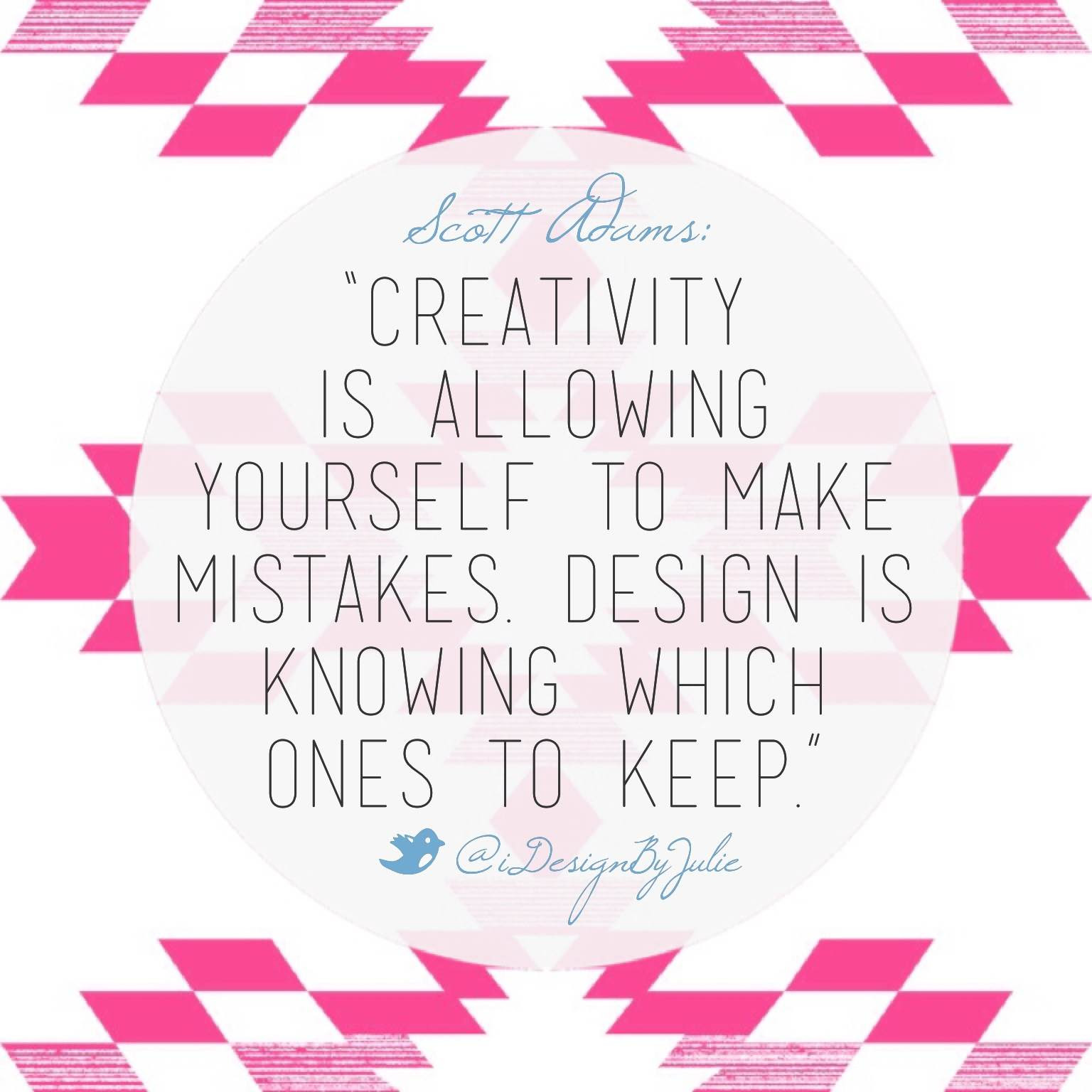 Quote Of The Day: Defy Labeling | Designer Quotes ...