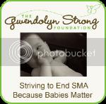 Gwendolyn Strong Foundation