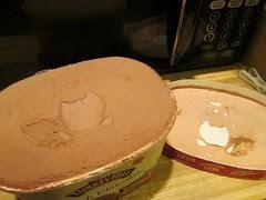 Kitty Cat Ice Cream by Teckelcar